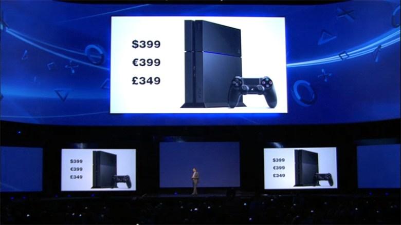 Xbox One vs PS4: precio