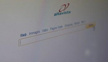 Altavista Home