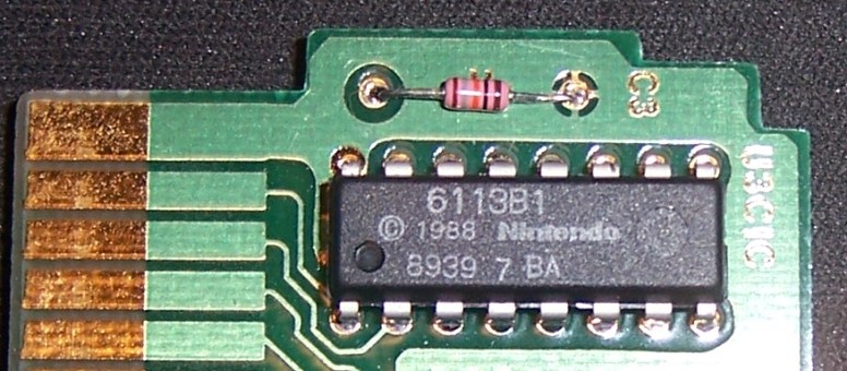 Chip 10NES