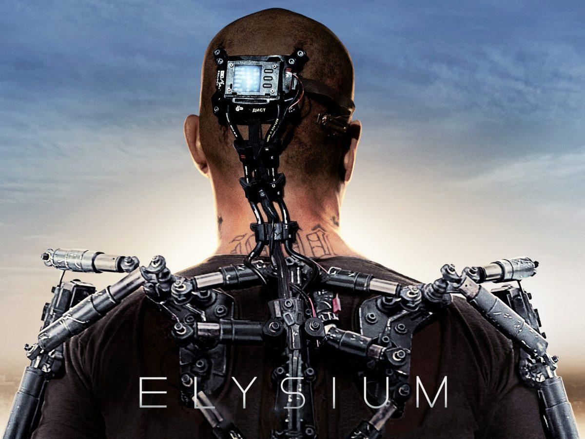 Crítica de Elysium