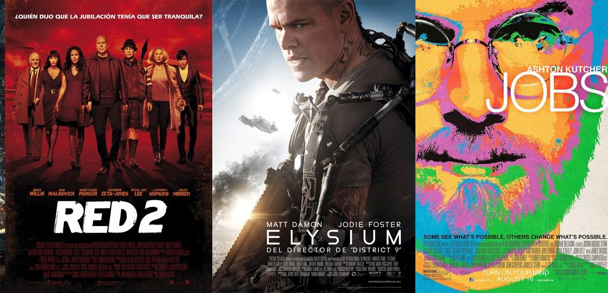 Los estrenos de cartelera geek más esperados