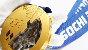 medallas de meteorito
