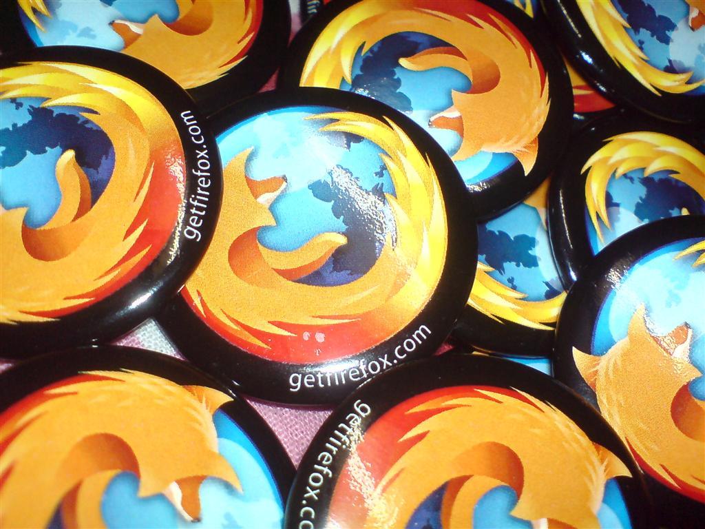 Mozilla Firefox versión Metro