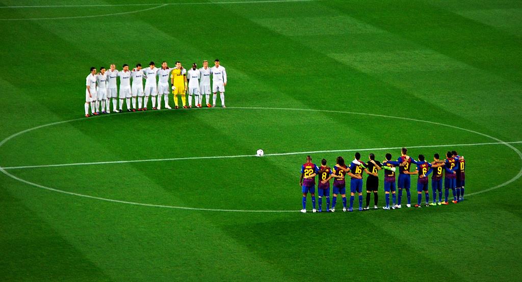 Deuda de equipos de fútbol con Hacienda