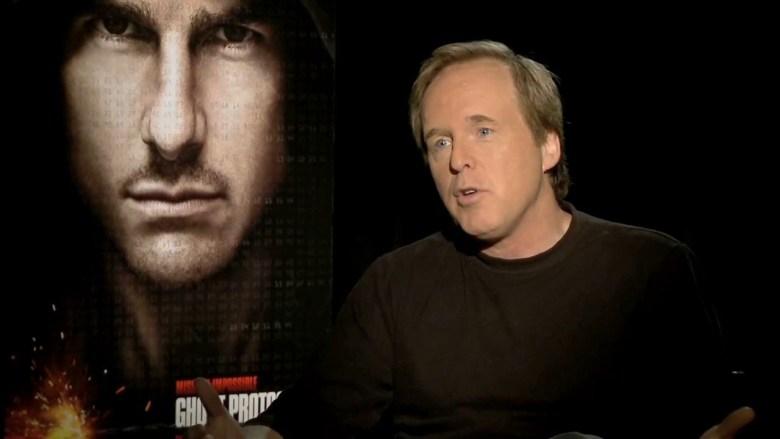 Retrospectiva de Mission Impossible Brad Bird