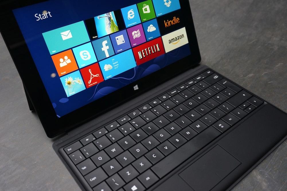 Rebaja de precio en Surface Pro