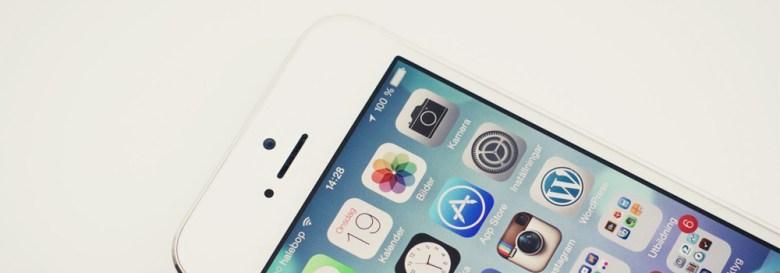procesador del iphone 5s