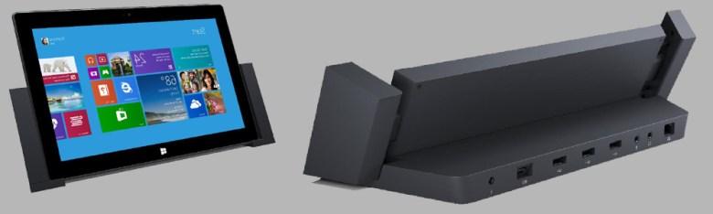 Accesorios para la Surface