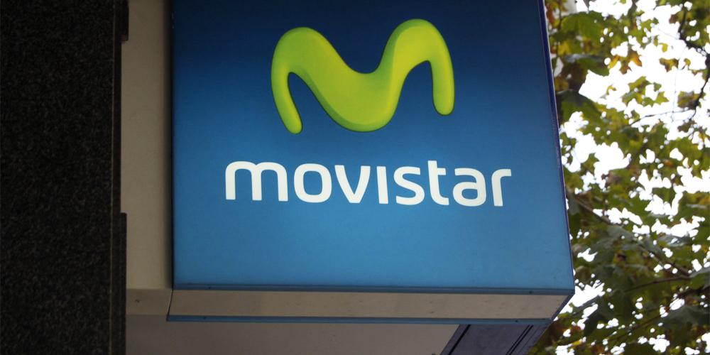 4G de Movistar