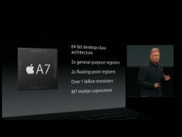 características nuevo iPad air