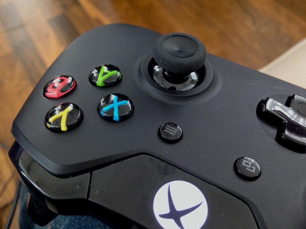 Mando Xbox ONe