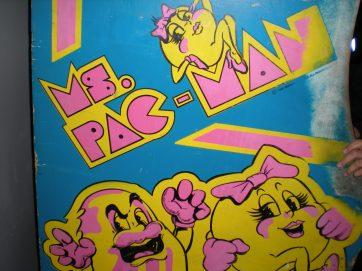 Mrs Pacman - Arcades de Leyenda (3)