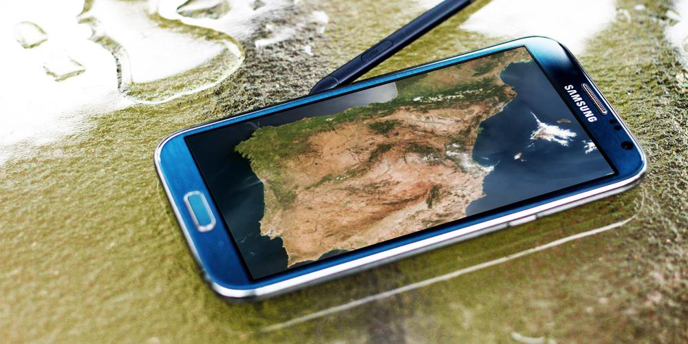 Teléfonos en España