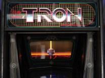 Tron - Arcades de Leyenda