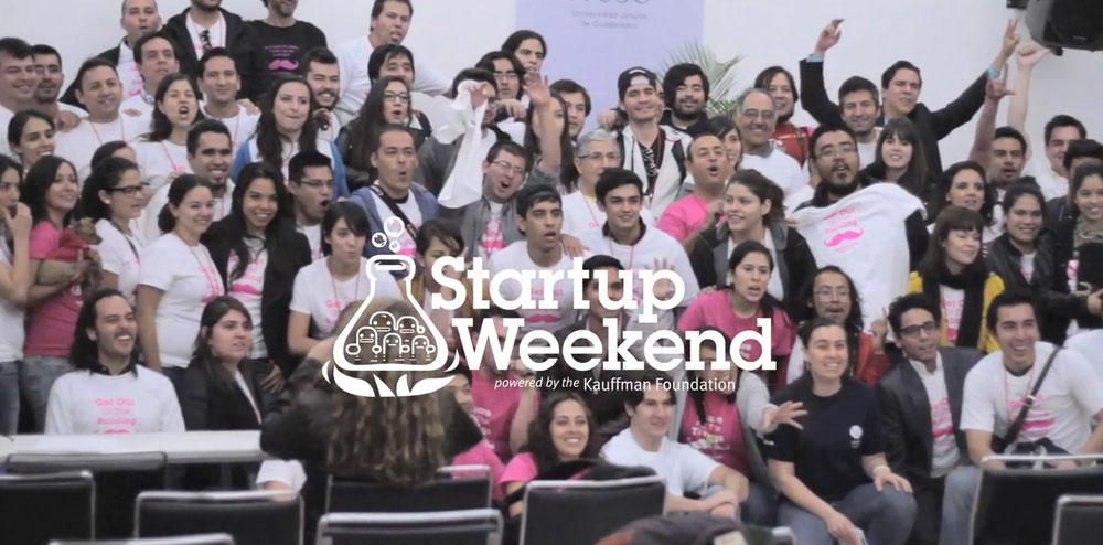 Startup Weekend México
