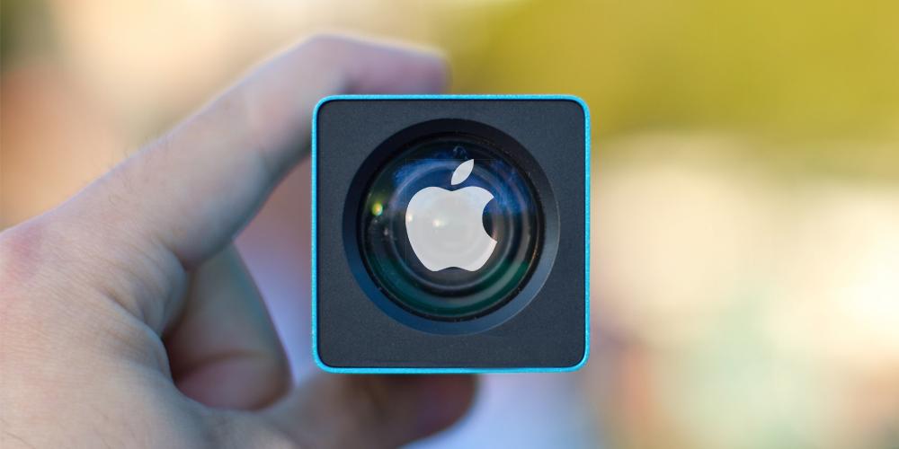 patente de Apple