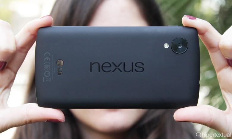 Nexus 5 - Motorola es lo mejor que le ha podido pasar a Android en la gama baja