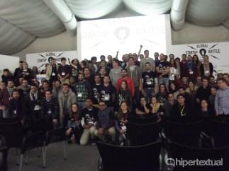 Startup Weekend Sevilla 38