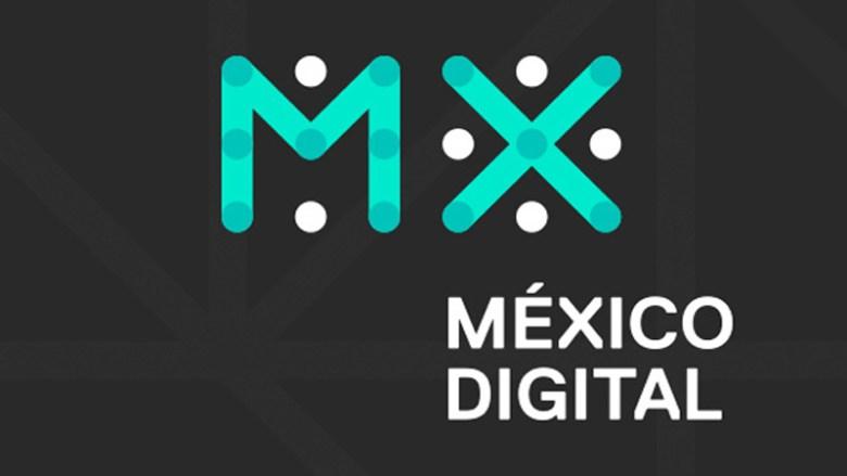 Estrategia Digital Nacional México