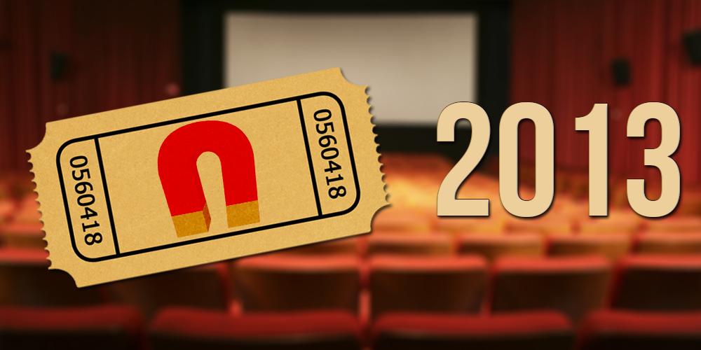 películas del 2013