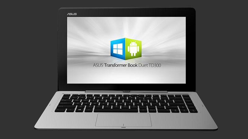 Asus Transformer Duet TD300 (1)