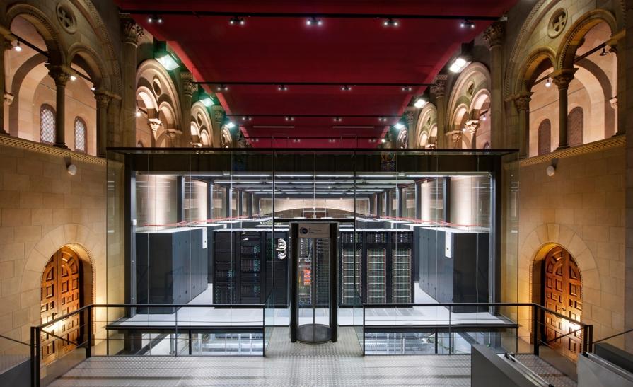 Supercomputación