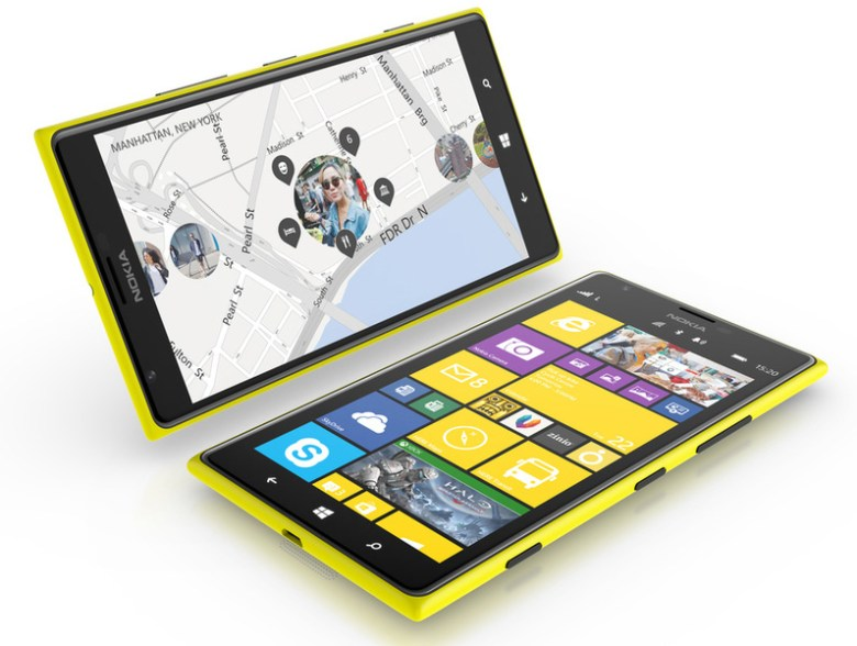Lumia Black disponible ya, con Nokia Storyteller, Refocus y más storyteller