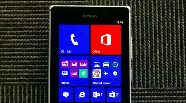 Lumia Black disponible ya, con Nokia Storyteller, Refocus y más