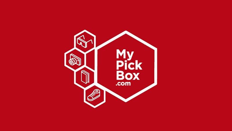 My Pick Box