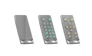 Tactus Technology pantalla tactil con botones (2)