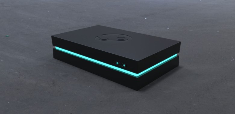 iBuyPower steam machines
