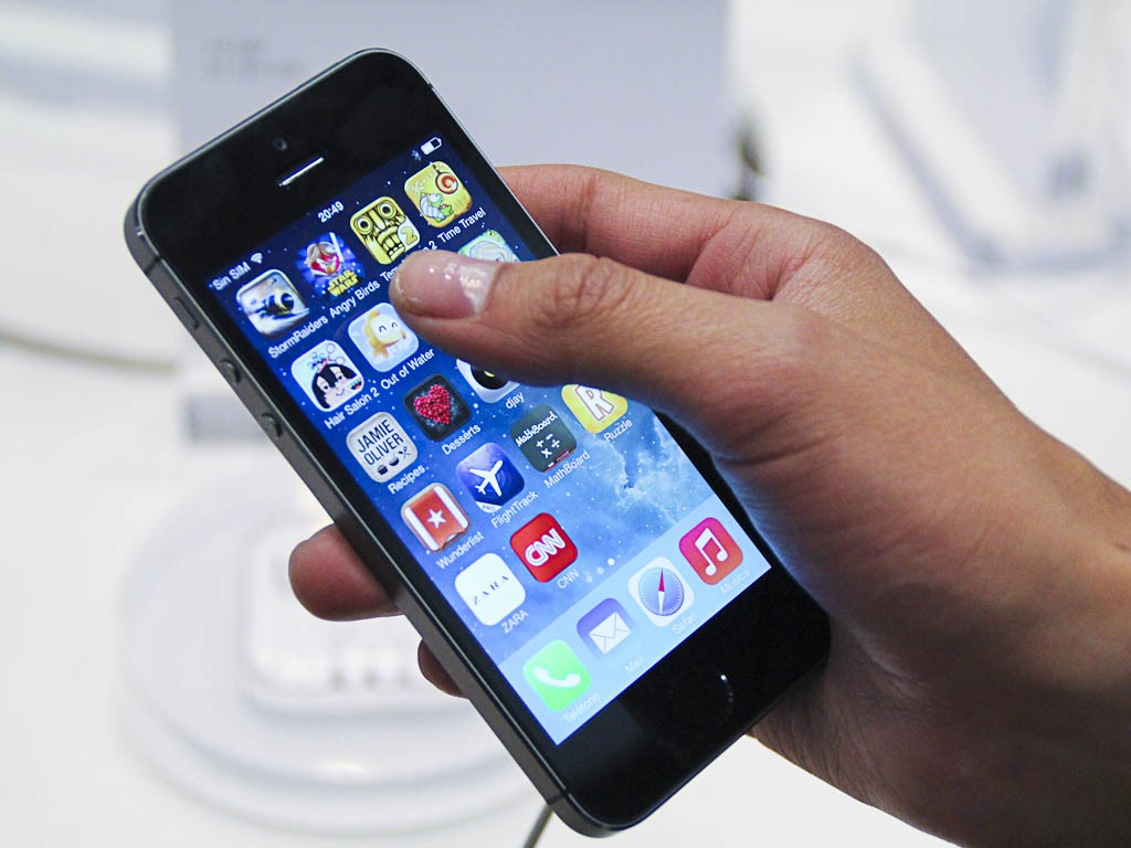 mejores aplicaciones moviles