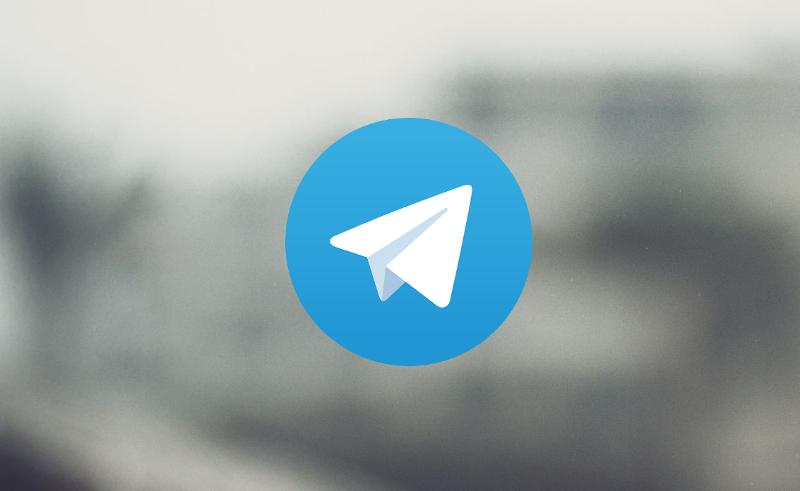 ISIS usó telegram