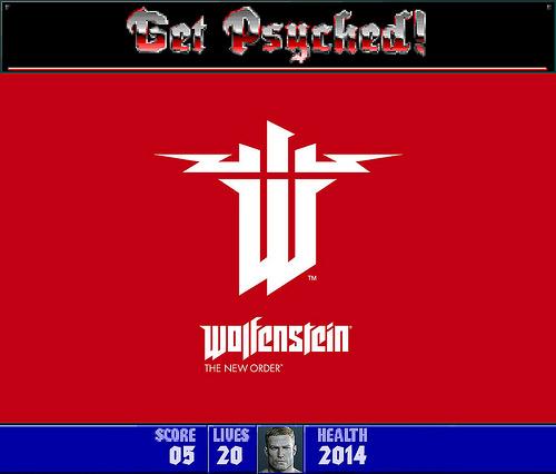 wolfenstein fecha lanzamiento