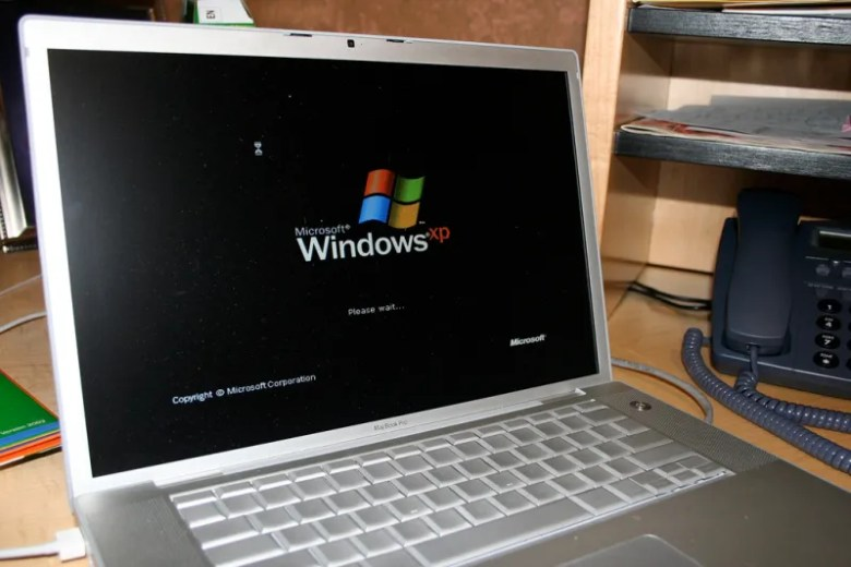 Fin de soporte de Windows XP (2)