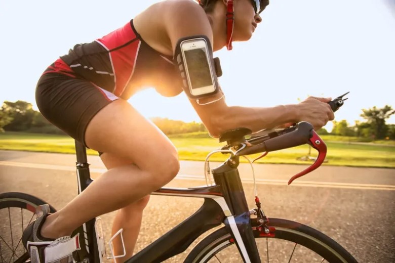Aplicaciones para deportistas
