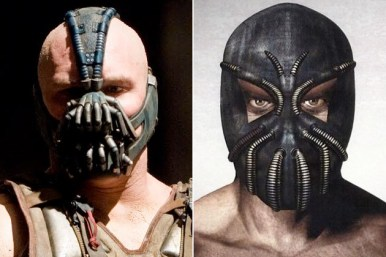Bane, 'The Dark Knight Rises' - Imgur
