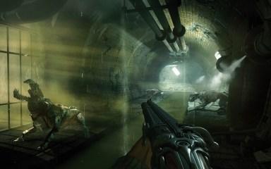 Wolfenstein the New Order 9