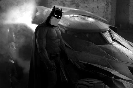 sad batman 11