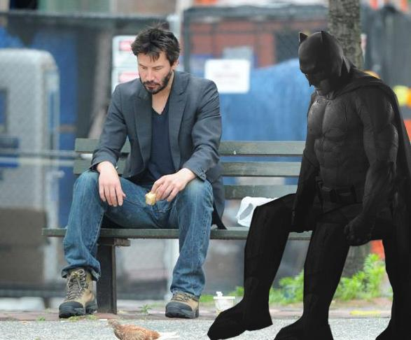 sad batman 3