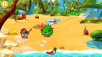 Angry Birds Epic 6