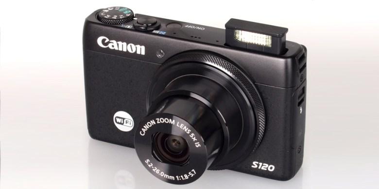 Canon S120 que camara compacta comprar recomendaciones