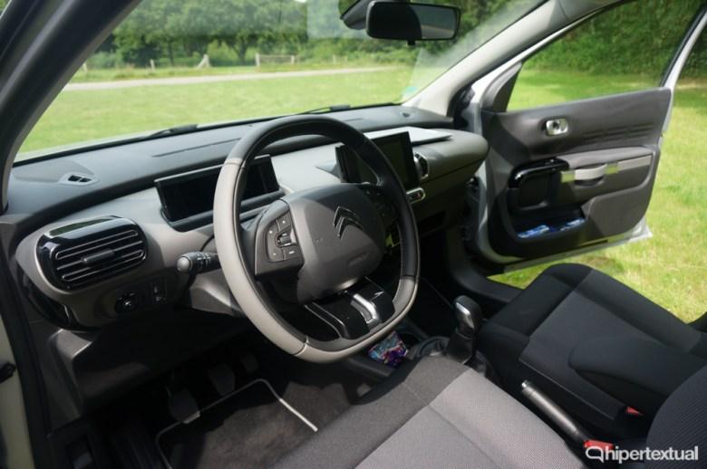 Citroën C4 Cactus 027