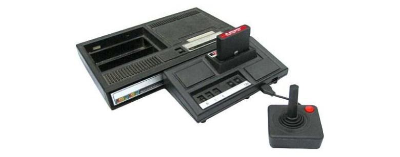 ColecoVision y Atari 2600 2 - ColecoVision y Atari 2600 2 - ColecoVision y Atari 2600 2 - ColecoVision y Atari 2600 2 - ColecoVision y Atari 2600 2 -