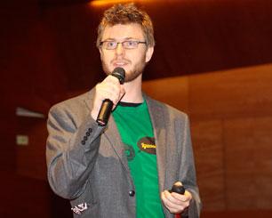 Daniel Wrinkler