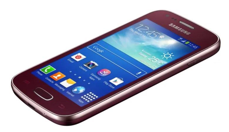 smartphones con 4G