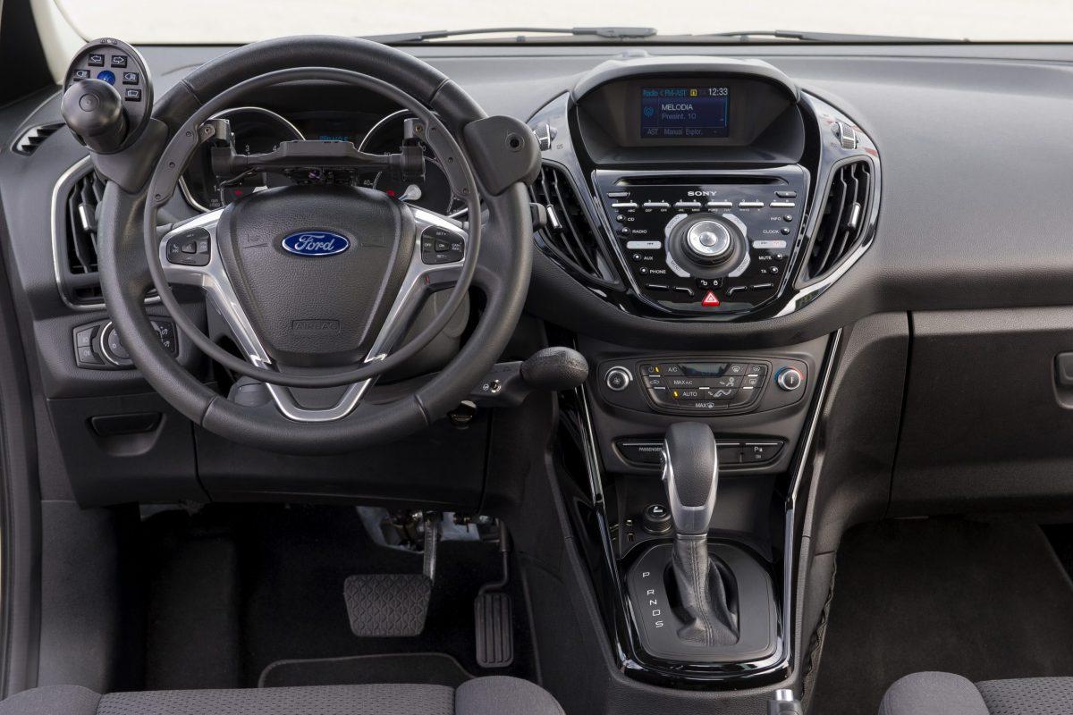 Plan Adapta de Ford
