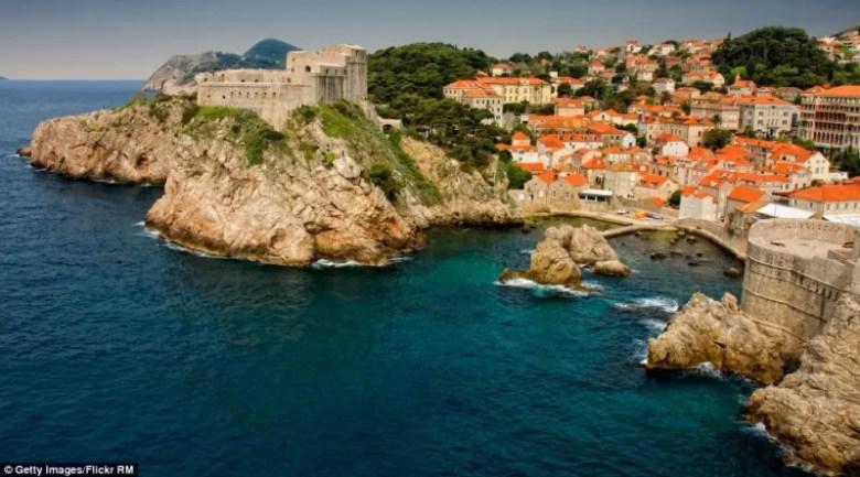 Foto: Getty // Dubrovnik, Croacia - King's Landing