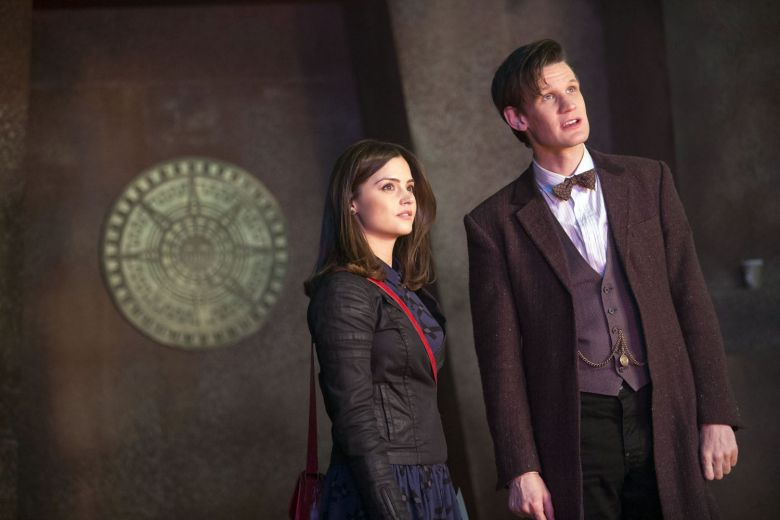 Doctor-Who-Season-7-Clara-and-the-Doctor