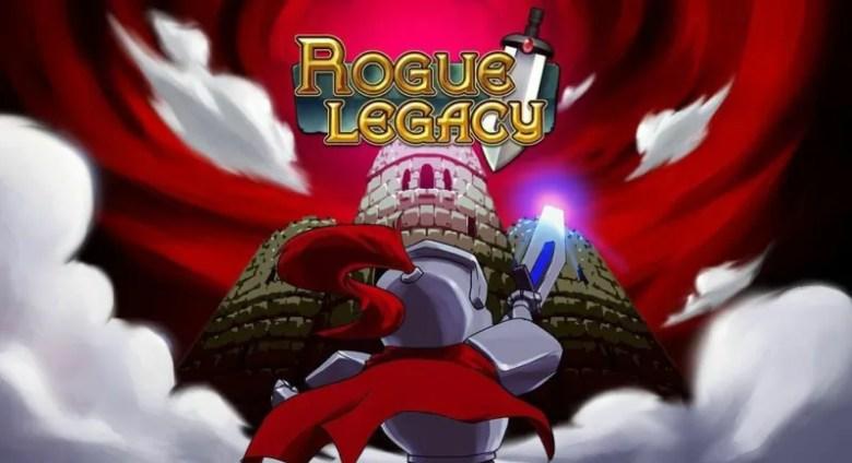 ROGUE LEGACY - juegos para PS Vita - juegos para PS Vita - juegos para PS Vita - juegos para PS Vita - juegos para PS Vita - juegos para PS Vita
